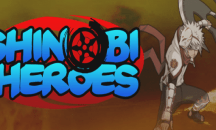 Shinobi Heroes Game Android Free Download