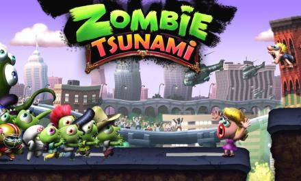 Zombie Tsunami Game Android Free Download