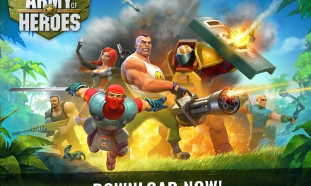 Army Of Heroes Game Android Free Download