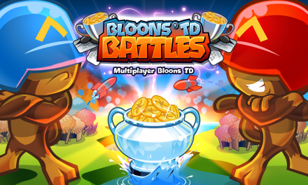 Bloons TD Battles Game Android Free Download