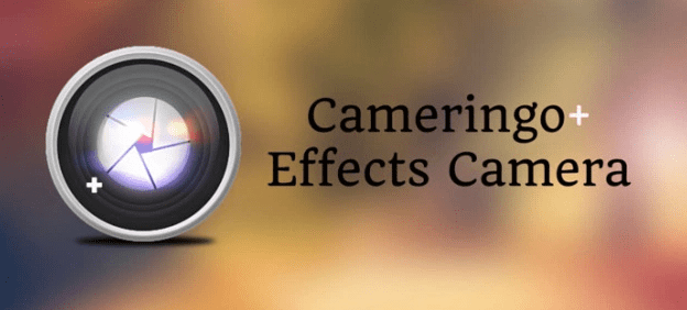 Cameringo Lite Effects Camera App Android Free Download
