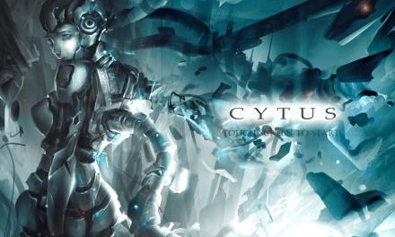 Cytus Game Android Free Download