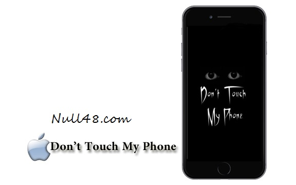 Don't Touch This App Ios Free Download