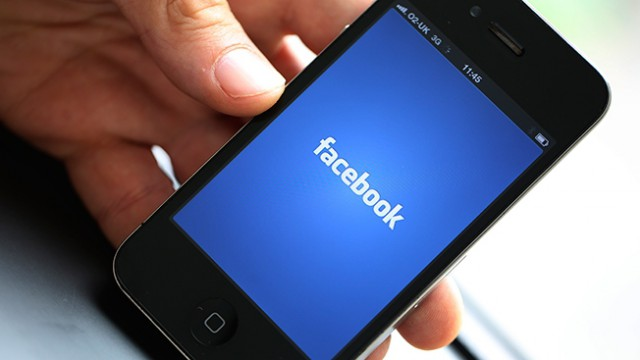 Facebook App Ios Free Download