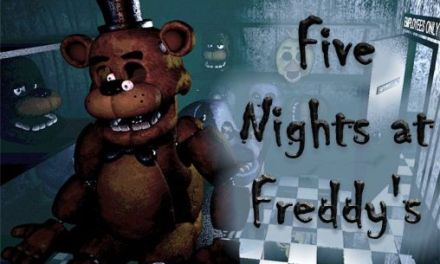 five nights freddys Game Android Free Download