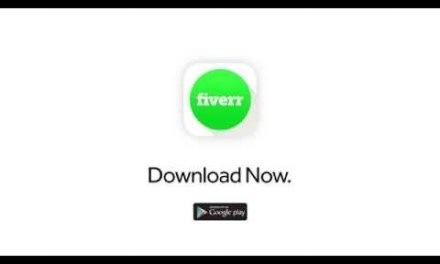 Fiverr App Android Free Download