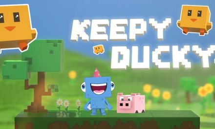 Keepy Ducky Game Android Free Download