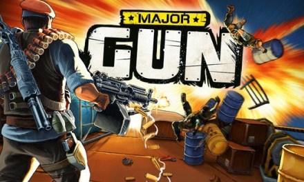 Major GUN Game Android Free Download