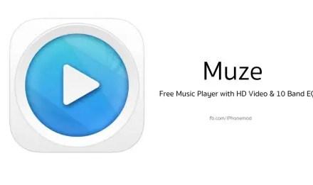 Muze Music Downloader App Ios Free Download