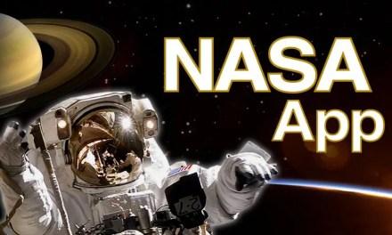 NASA App Android Free Download