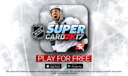 NHL SuperCard 2K17 Game Android Free Download