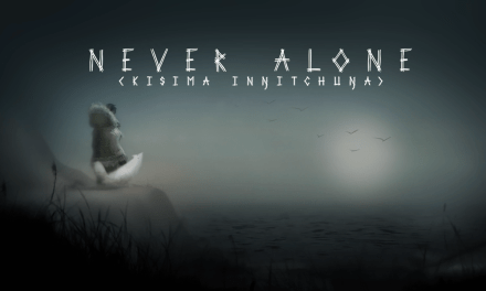 Never Alone Kisima Ingitchuna Game Android Free Download