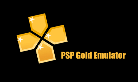 PPSSPP Gold PSP emulator App Android Free Download