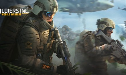 Soldiers Inc Mobile Warfare Game Android Free Download