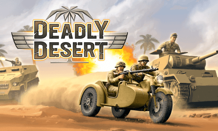 1943 Deadly Desert Game Android Free Download