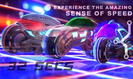32 Secs The Next Gate Game Android Free Download