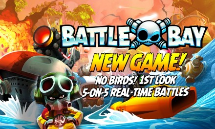 Battle Bay Game Android Free Download