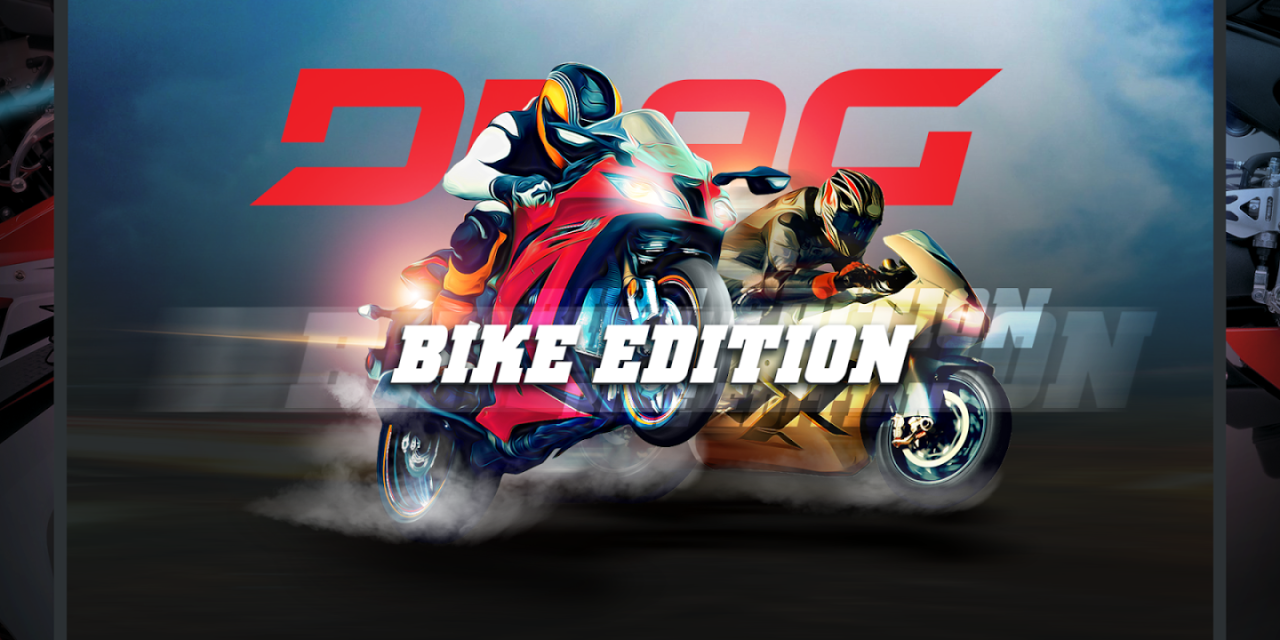 Drag Racing Bike Edition Game Android Free Download