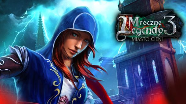 Grim Legends 3 Dark City Game Android Free Download