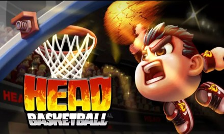 Head Basketball Game Android Free Download
