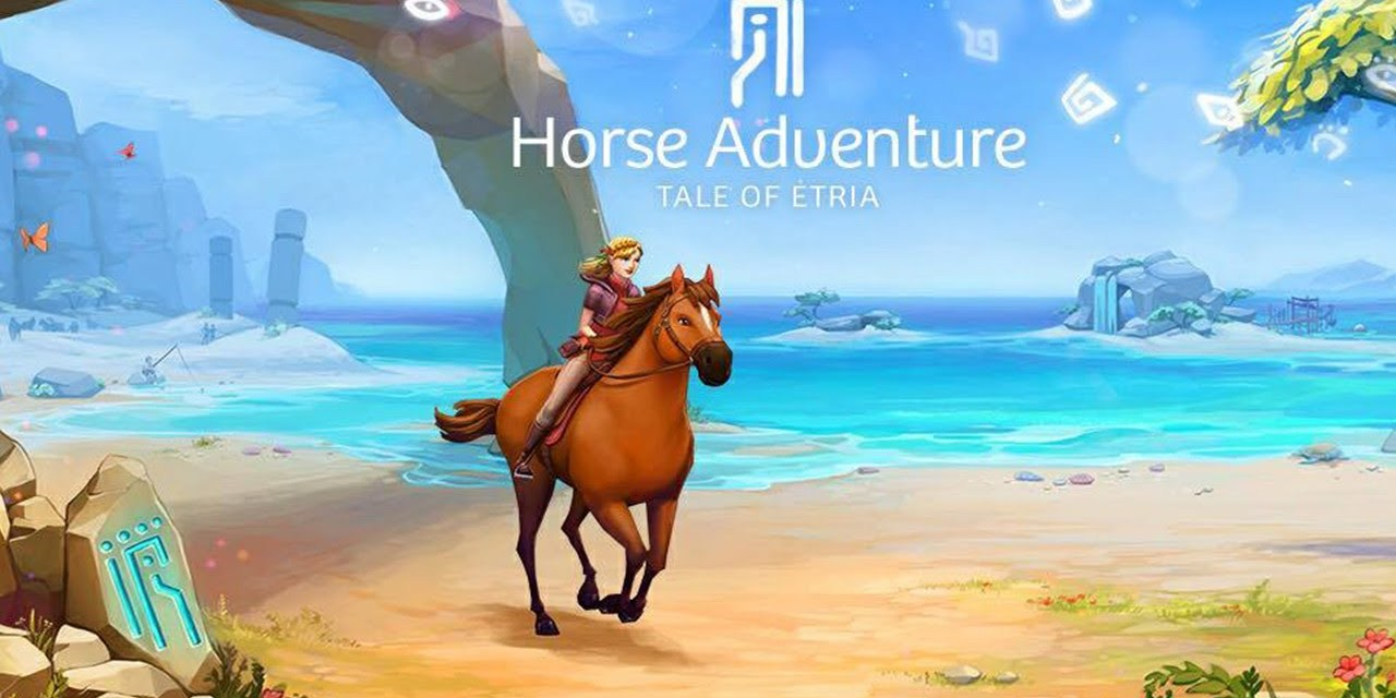Horse Adventure Tale Of Etria Game Android Free Download