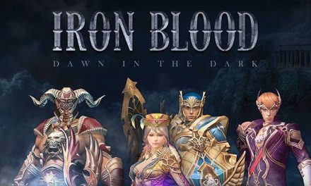 Iron Blood Dawn In The Dark Game Android Free Download