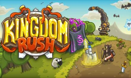 Kingdom Rush Game Android Free Download