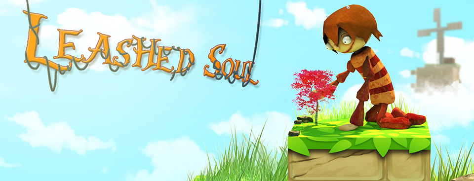 Leashed Soul Beydos Story Game Android Free Download