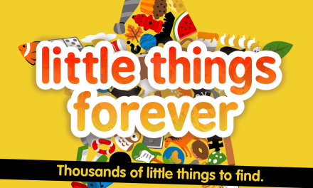 Little Things Forever Game Android Free Download