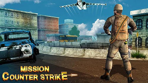 Mission Counter Strike Game Android Free Download