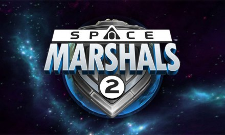 Space Marshals 2 Game Ios Free Download