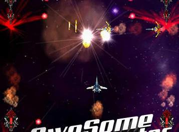 Awesome Space Shooter Game Android Free Download