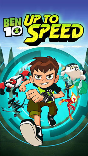 Ben 10 Up To Speed Game Android Free Download