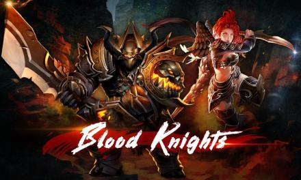 Blood Knights Game Android Free Download