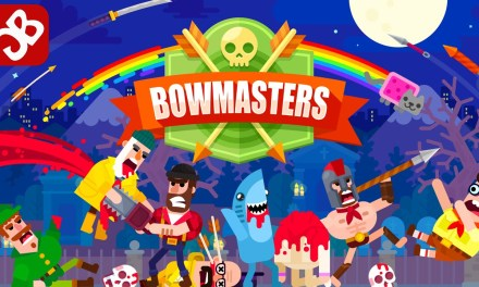 Bowmasters Game Andriod Free Download