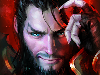 CRY Dark Rise of Antihero Game Android Free Download