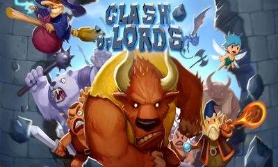 Clash of Lords Game Android Free Download