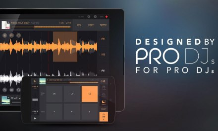 Edjing PRO App Android Free Download