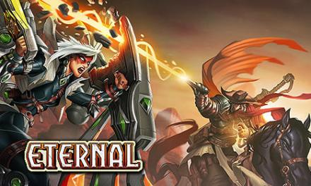 Eternal Card Game Android Free Download