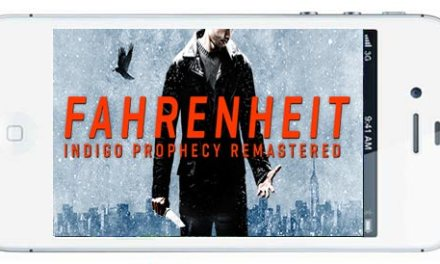 Fahrenheit Indigo Prophecy Remastered Game Ios Free Download