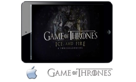 Game Of Thrones Game Ios Free Download