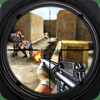 Gun Shoot War Game Android Free Download