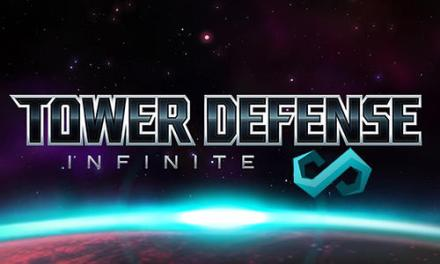 Infinite Tower Defense Game Android Free Download