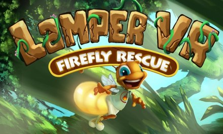 Lamper VR Firefly Rescue Game Android Free Download