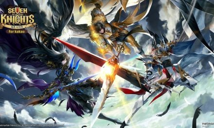 Seven Knights Game Android Free Download