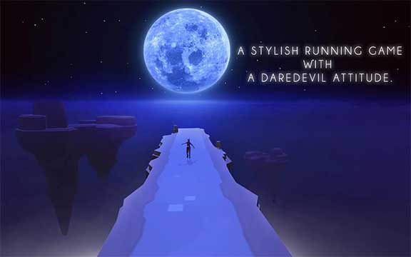 Sky Dancer Game Android Free Download