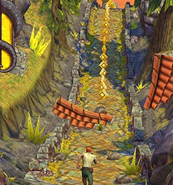 Temple Run 2 Game Android Free Download