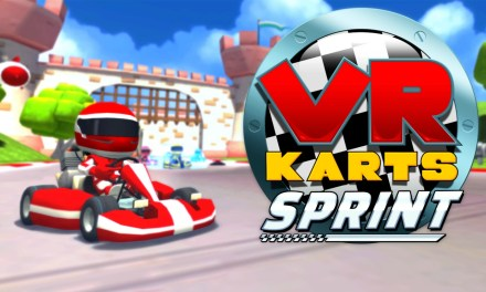 VR Karts Sprint Game Android Free Download