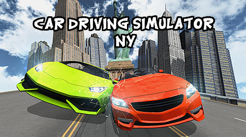 Car Driving Simulator NY Game Android Free Download