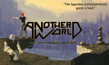 Another World Game Ios Free Download